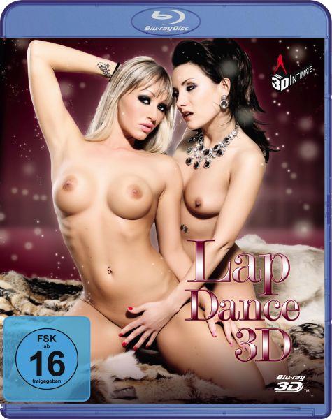 Lap Dance 3D (Blu-ray 3D, 2D- und 3D-Version)