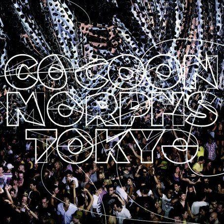 Various - Cocoon Morphs Tokyo