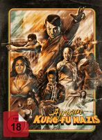 African Kung Fu Nazis - 2-Disc Limited Collector's Edition (Mediabook)