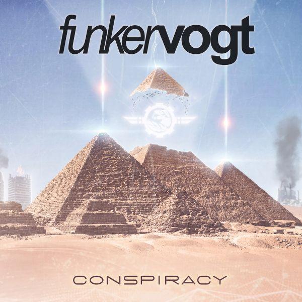 Funker Vogt - Conspiracy (ltd. edition)
