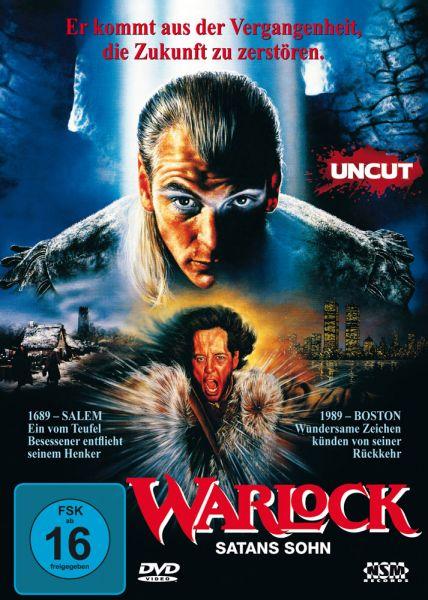 Warlock - Satans Sohn (Uncut)