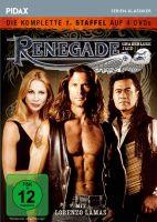Renegade - Gnadenlose Jagd, Staffel 1