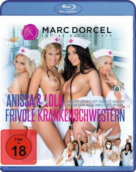 Frivole Krankenschwestern