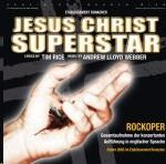 Original Cast Wien - Jesus Christ Superstar - Das Musical - Live aus dem Ronacher