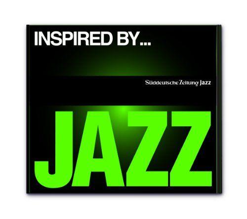 Süddeutsche Zeitung Jazz CD 09 - Inspired by