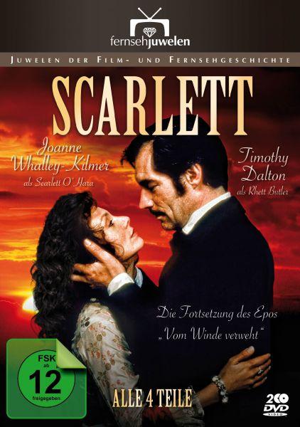 Scarlett (1-4)