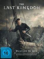 The Last Kingdom - Staffel 4