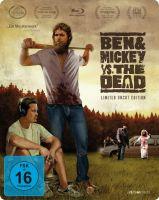 Ben & Mickey vs. The Dead (The Battery)