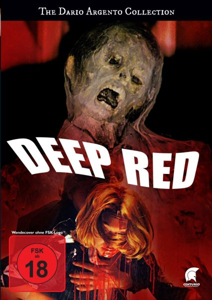Deep Red - Dario Argento Collection #05