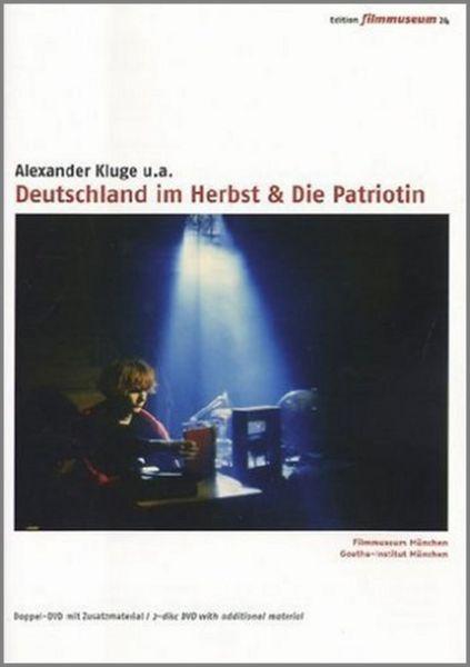 Deutschland im Herbst & Die Patriotin
