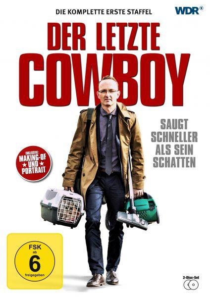 Der letzte Cowboy - Staffel 1