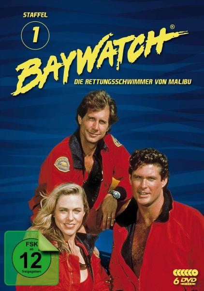 Baywatch - Staffel 1