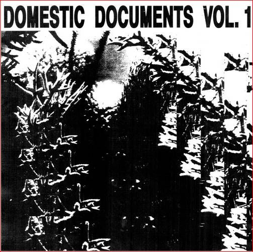 Various - Domestic Documents Vol. 1 (Compiled by Butter Sessions and Noise In My Head)