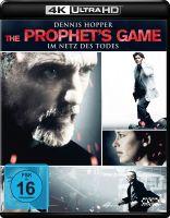 Prophet's Game - Im Netz des Todes (4K UHD)
