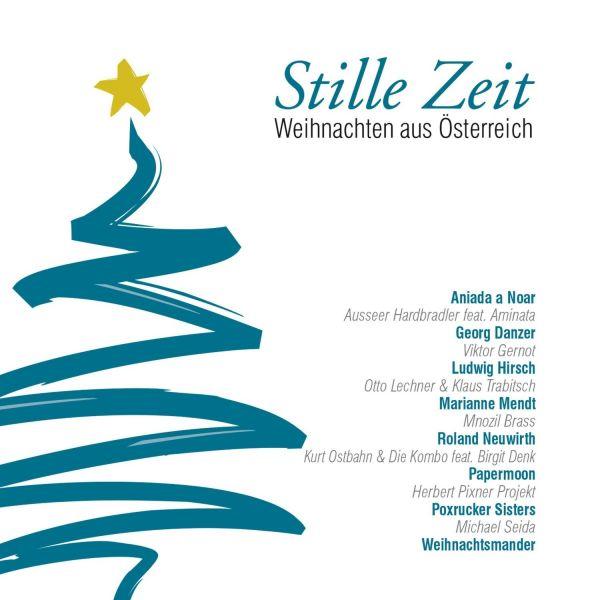 Various - Stille Zeit - Weihnachten aus Österreich Vol. 1