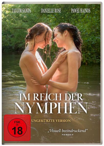 Im Reich der Nymphen (uncut)