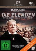 Die Elenden / Die Miserablen - Der legendäre Kino-Zweiteiler (DEFA Filmjuwelen)