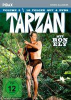 Tarzan, Vol. 2
