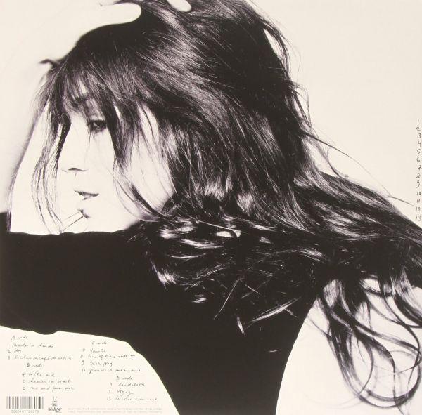 Gainsbourg, Charlotte - I.R.M. (2LP+CD)