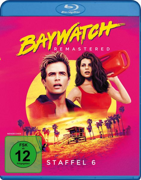 Baywatch HD - Staffel 6