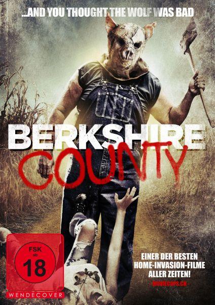 Berkshire County - Limited Mediabook (DVD + Blu-ray)