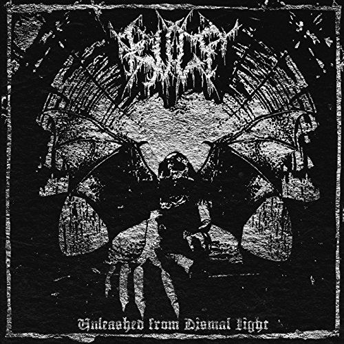 Kult - Unleased From Dismal Lights (LP) (rotes Vinyl)