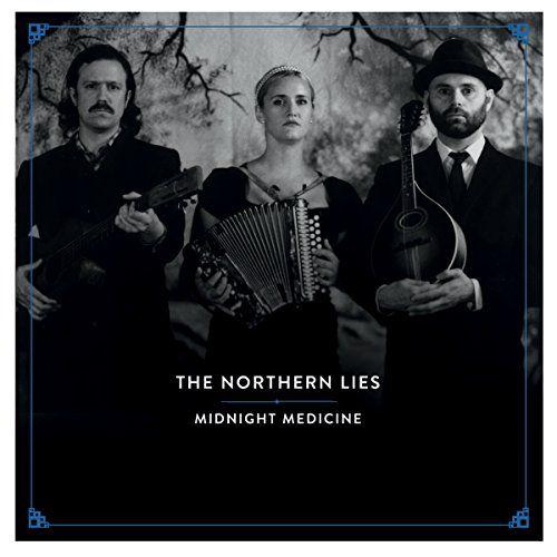 Northern Lies, The - Midnight Medicine