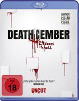 Deathcember - 24 Doors to Hell (uncut)