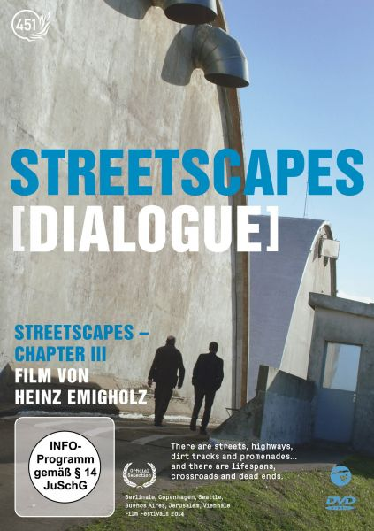 Streetscapes (Dialogue)