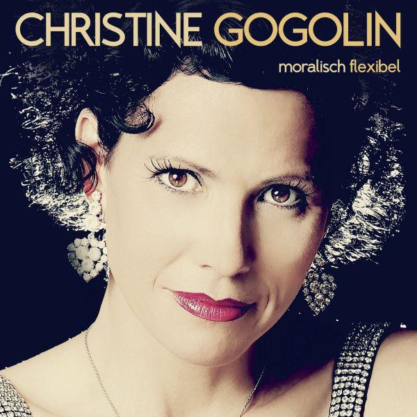 Gogolin, Christine - Moralisch flexibel