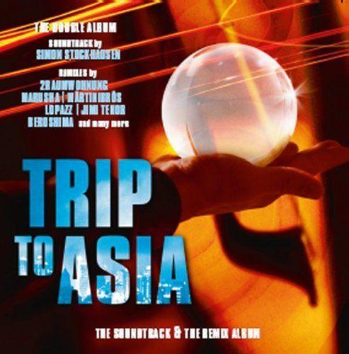 OST / Stockhausen, Simon - Trip To Asia (Soundtrack + Remix Album)