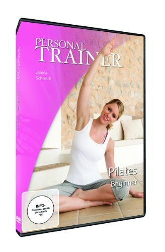 Personal Trainer - Pilates Beginner
