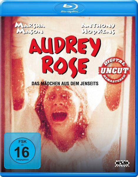 Audrey Rose (Das Mädchen aus dem Jenseits)