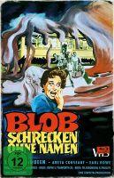 Blob - Schrecken ohne Namen - Limited Collector's Edition im VHS-Design