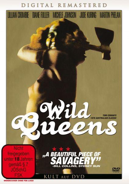 Wild Queens