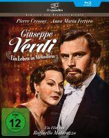 Giuseppe Verdi - Ein Leben in Melodien