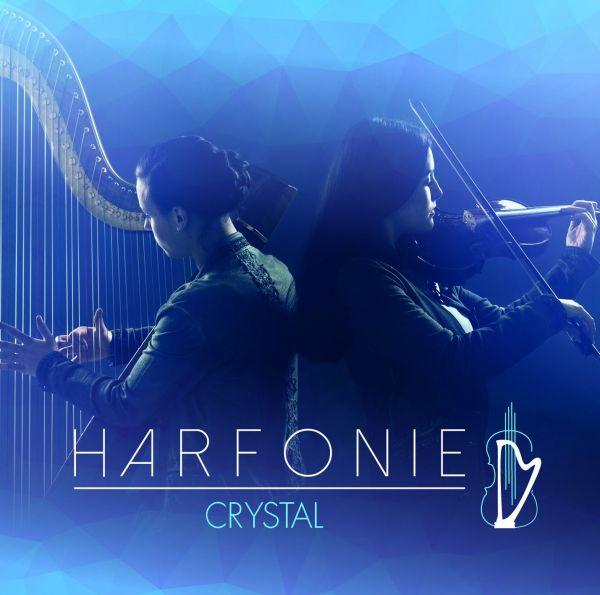Harfonie - Crystal