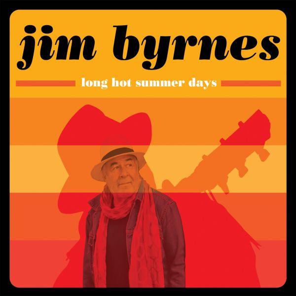 Byrnes, Jim - Long Hot Summer Days