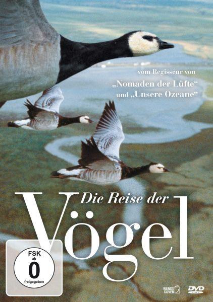 Die Reise der Vögel