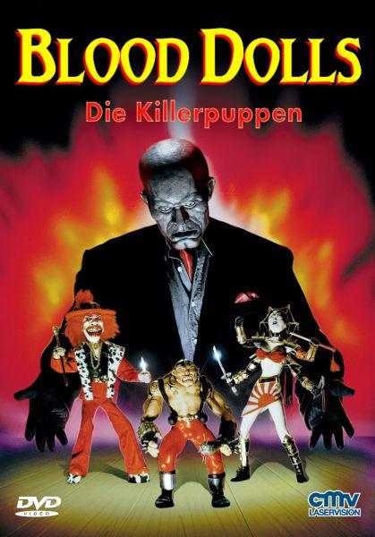 Blood Dolls - Die Killerpuppen