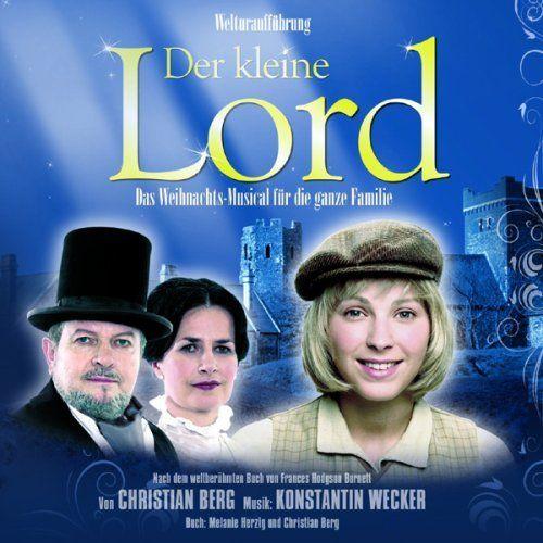 Wecker, Konstantin - Der Kleine Lord (2008)