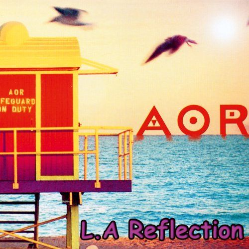 AOR - L.A. reflection