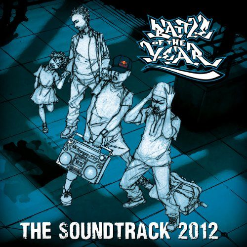 Various - Battle of the Year 2012