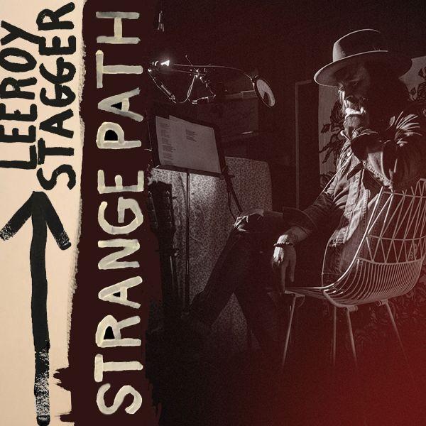 Strange Path (LP)