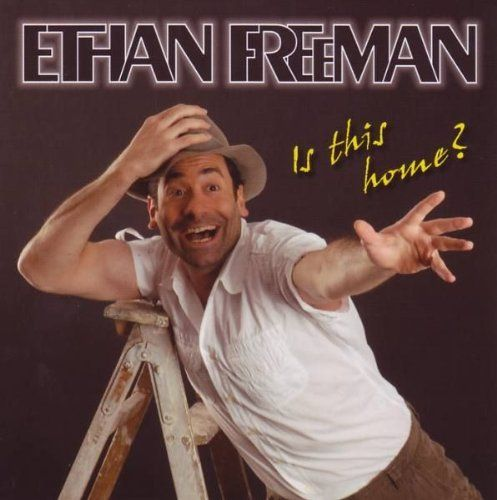 Freeman, Ethan - Is this home?