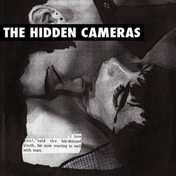 Hidden Cameras, The - Gay Goth Scene