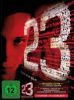 23 (Mediabook-Edition - limitiert auf 2323 Exemplare) [Blu-ray + DVD]