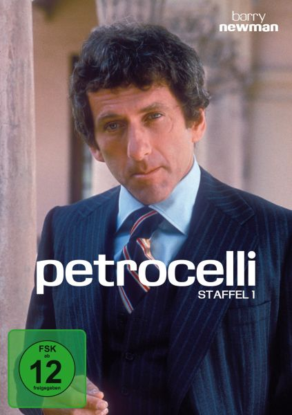 Petrocelli - Staffel Eins