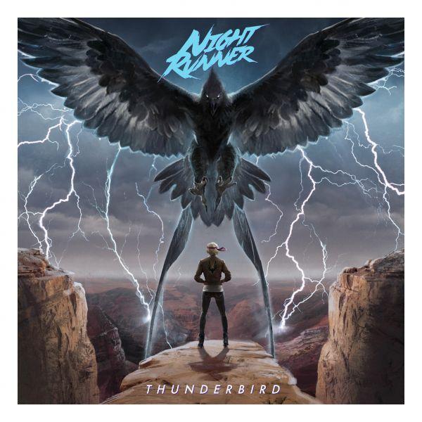 Night Runner - Thunderbird