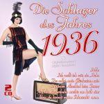 Various - Die Schlager des Jahres 1936
